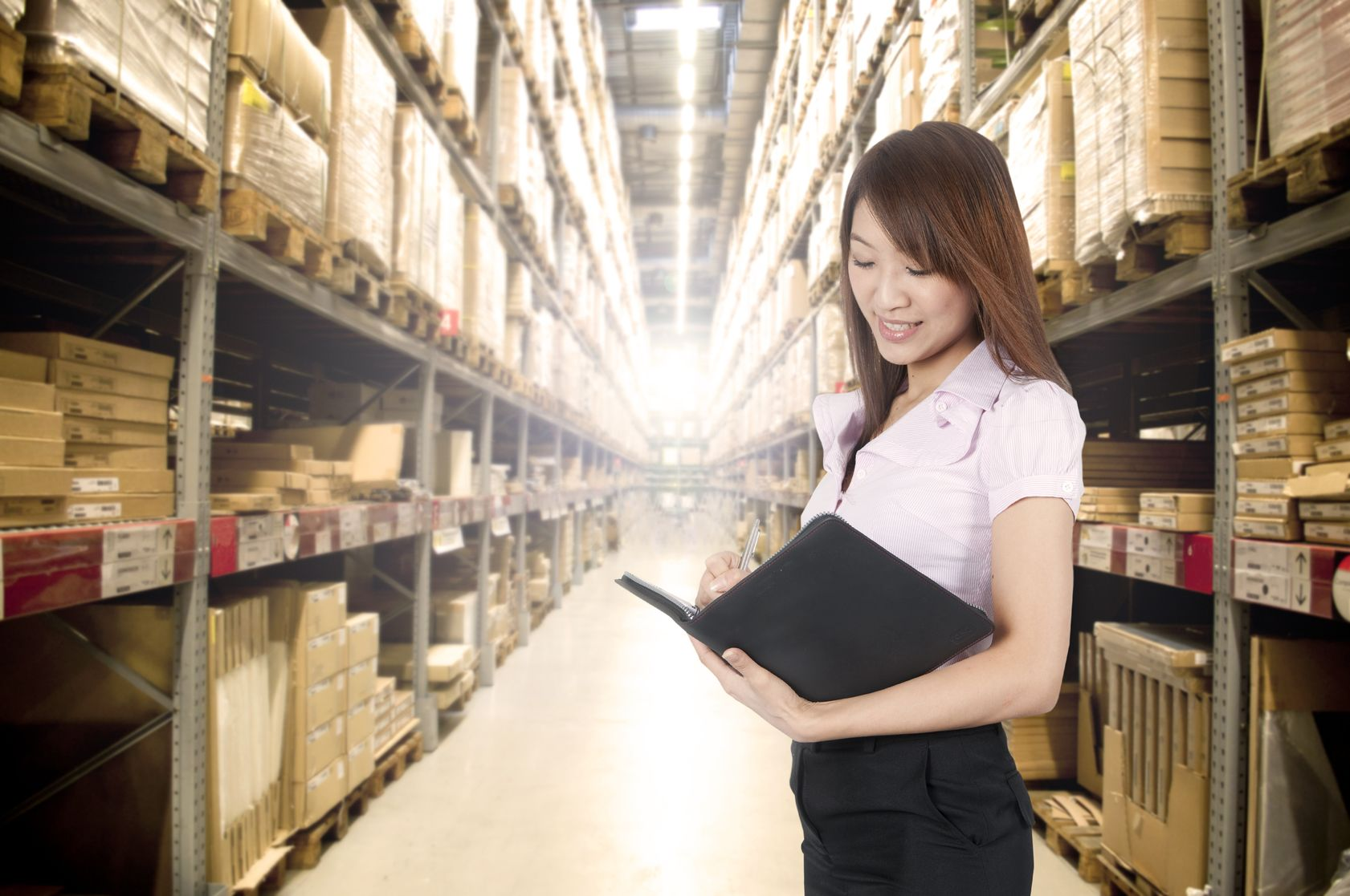 warehouse and storage services singapore